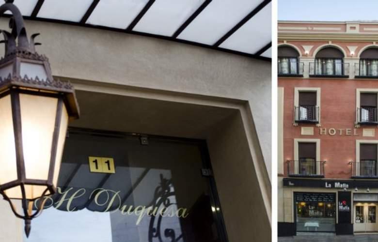 Duquesa - Hotel - 0