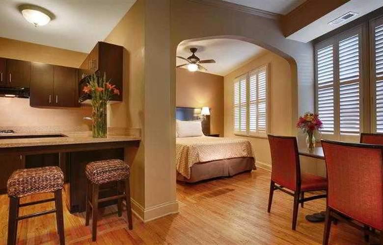Best Western Hawthorne Terrace - Hotel - 14