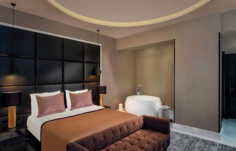Sura Hagia Sophia Hotel - Room - 46