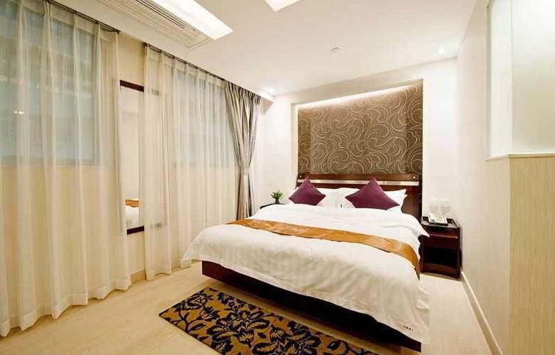 Pop Hotel - Room - 8
