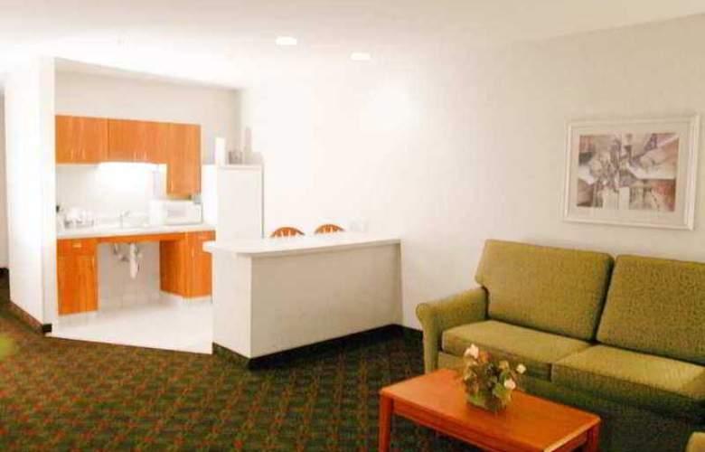 Hampton Inn Eugene - Hotel - 3
