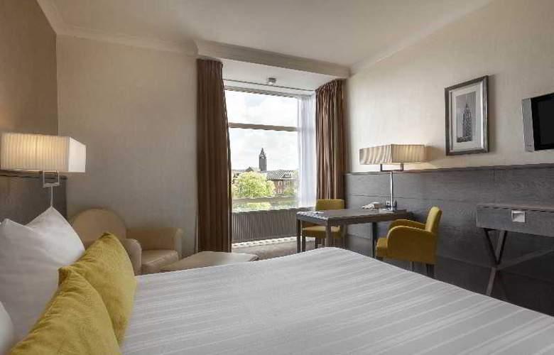 Wyndham Apollo Hotel Amsterdam - Room - 10