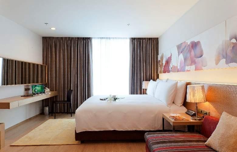 GLOW Pratunam - Room - 2