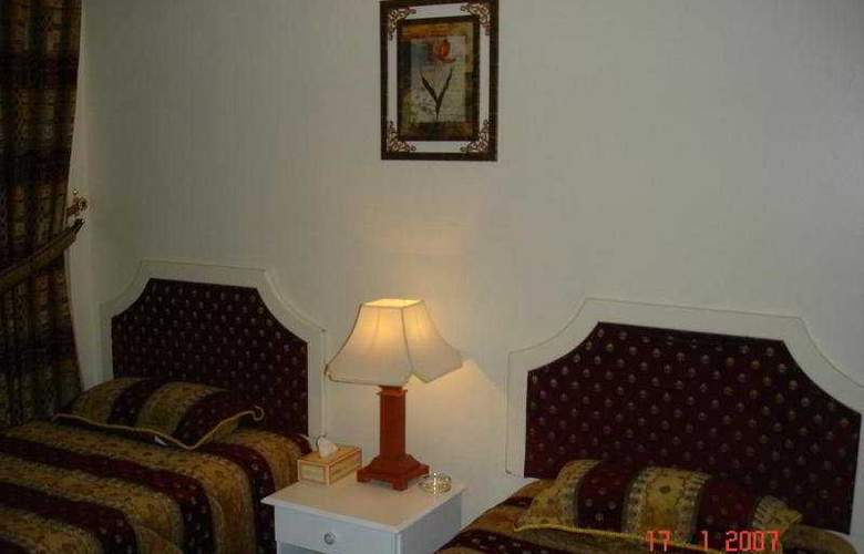 Al Shams Plaza Hotel Apartments - Room - 8