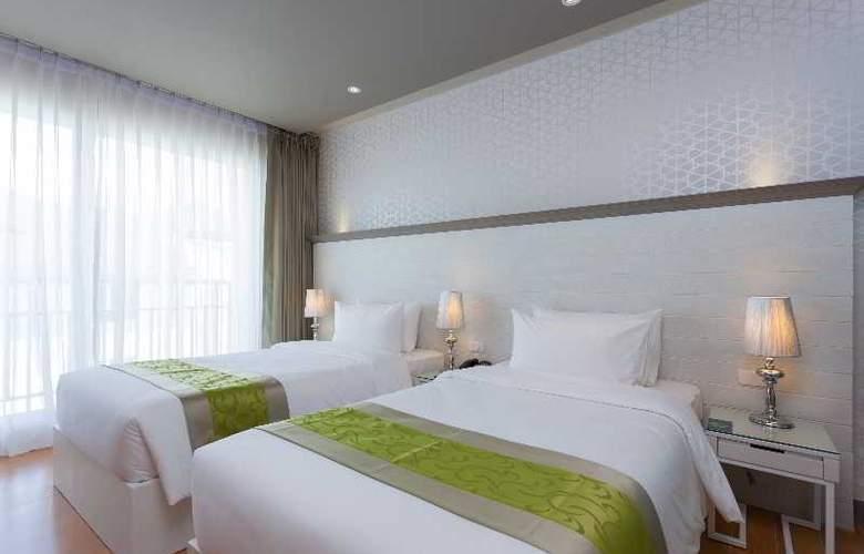 Best Western Patong Beach - Room - 15