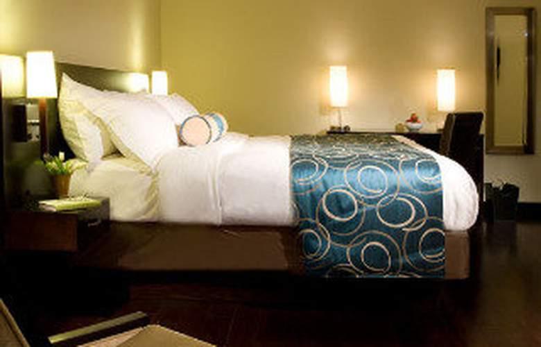 Grande Rockies Resort - Room - 0