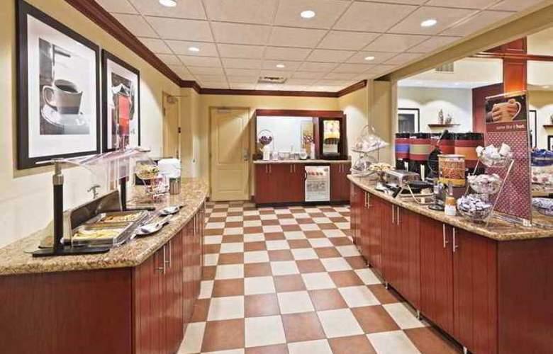 Hampton Inn & Suites Tulsa North/Owasso - Hotel - 1