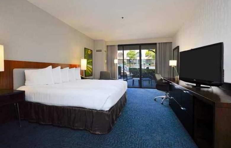 Hilton Newark/Fremont - Hotel - 2