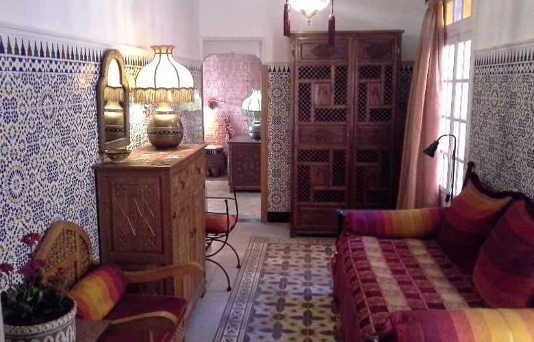 Maison Arabo-Andalouse - Room - 50