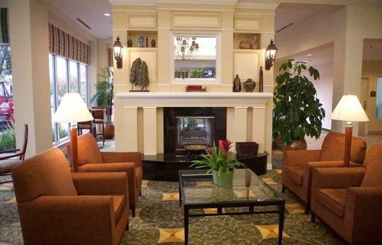Hilton Garden Inn San Mateo - General - 6