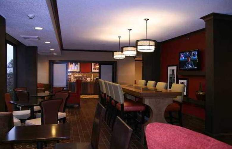 Hampton Inn Albany-Wolf Road (Airport) - Hotel - 0