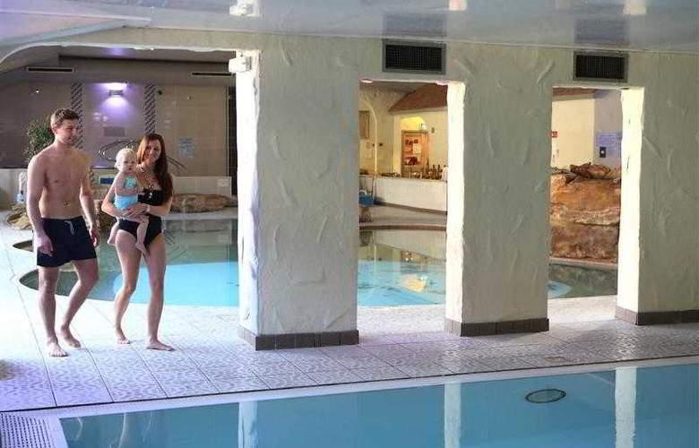 Best Western Park Hall - Hotel - 108