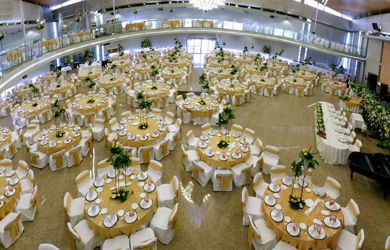 Gran Hotel Bali - Conference - 19