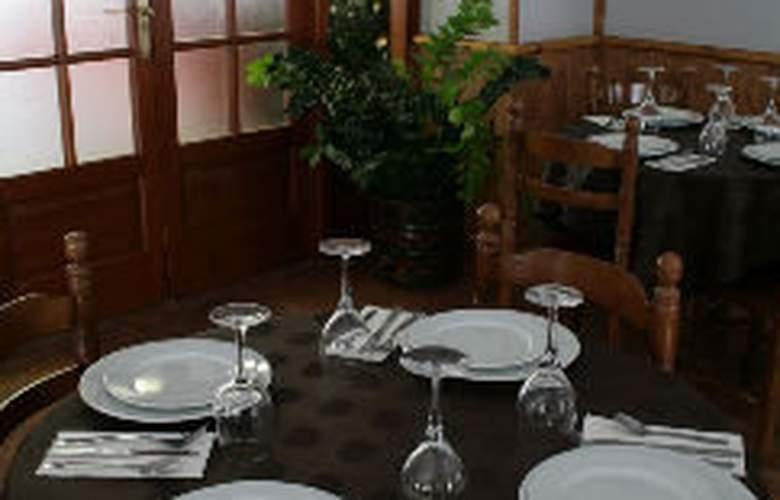 Comapedrosa - Restaurant - 6