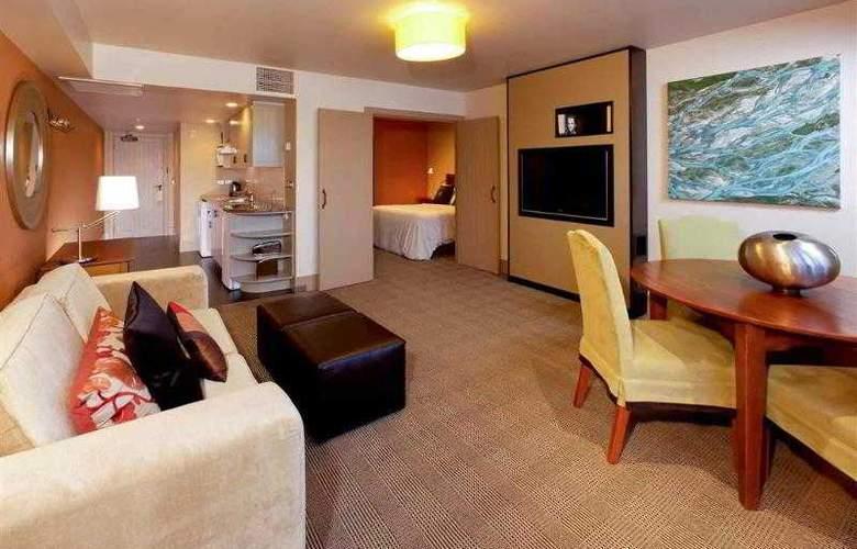 St Moritz - Hotel - 29