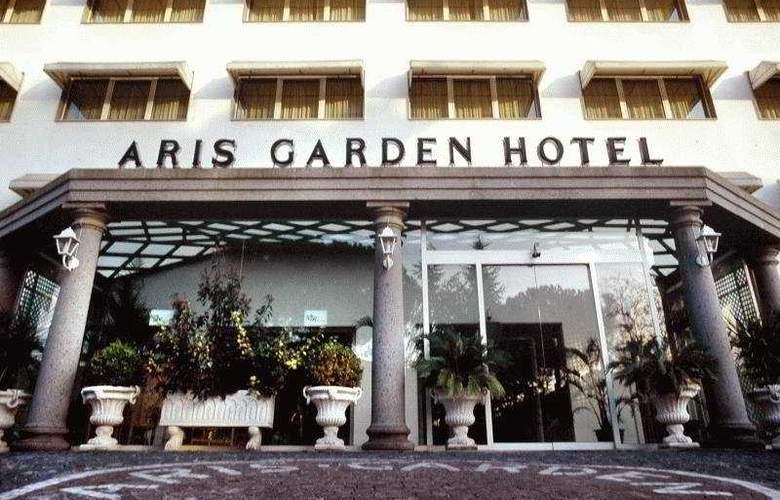 Aris Garden - Hotel - 0