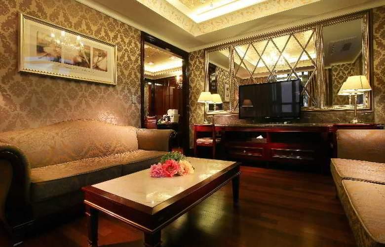 Seocho Artnouveau City lll - Room - 8