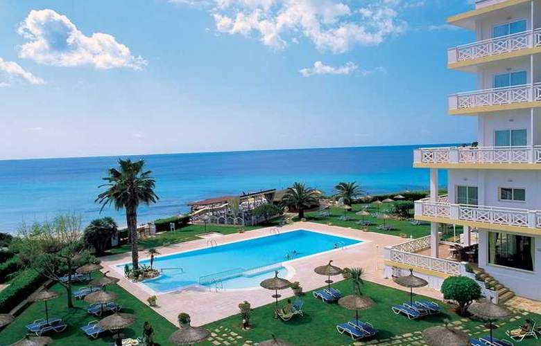 Santo Tomas - Pool - 3