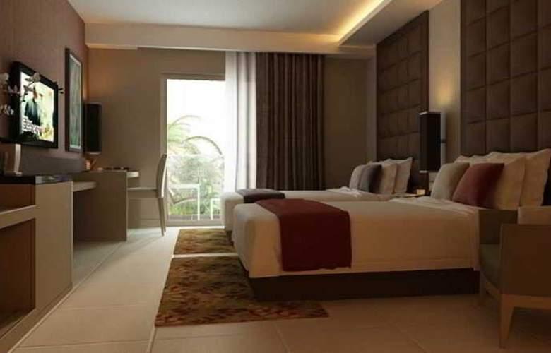 Eastparc Yogyakarta - Room - 8