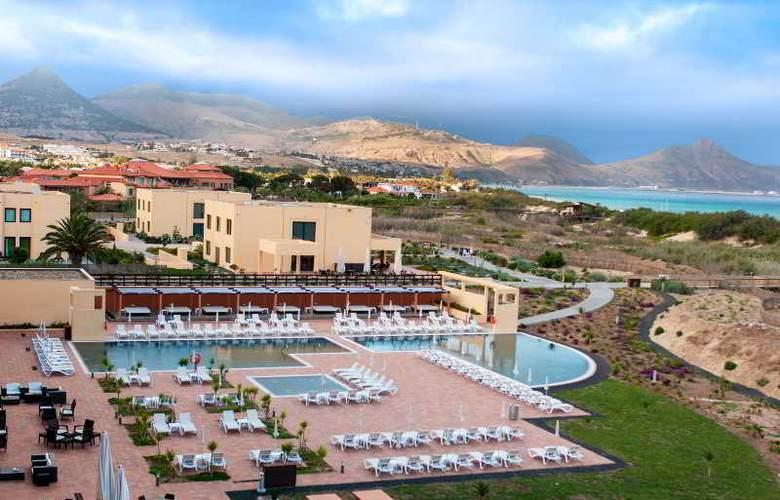 Pestana Colombos Premium Club - Pool - 9