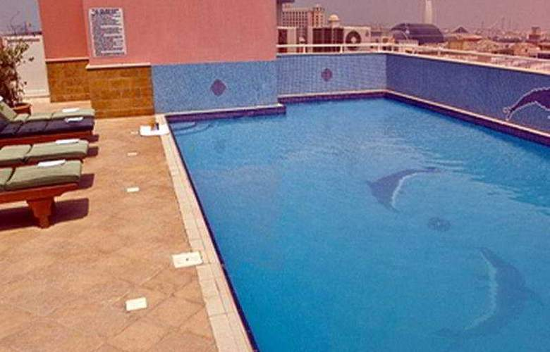 Najd Hotel Apartments - Pool - 6