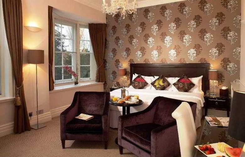 Hotel du Vin & Bistro Wimbledon - Room - 11