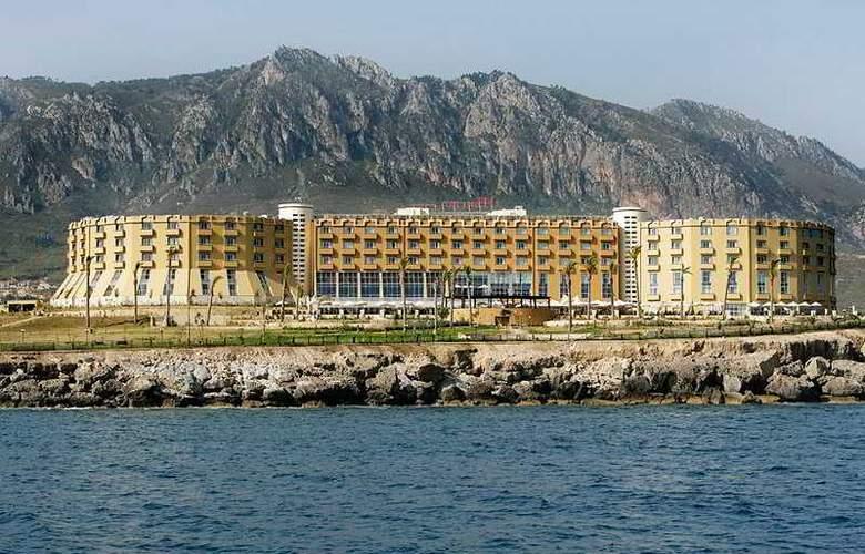 Mercure Hotel - Hotel - 0