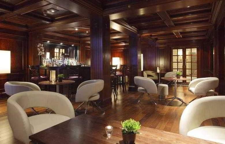 Bloomsbury Hotel - Bar - 3