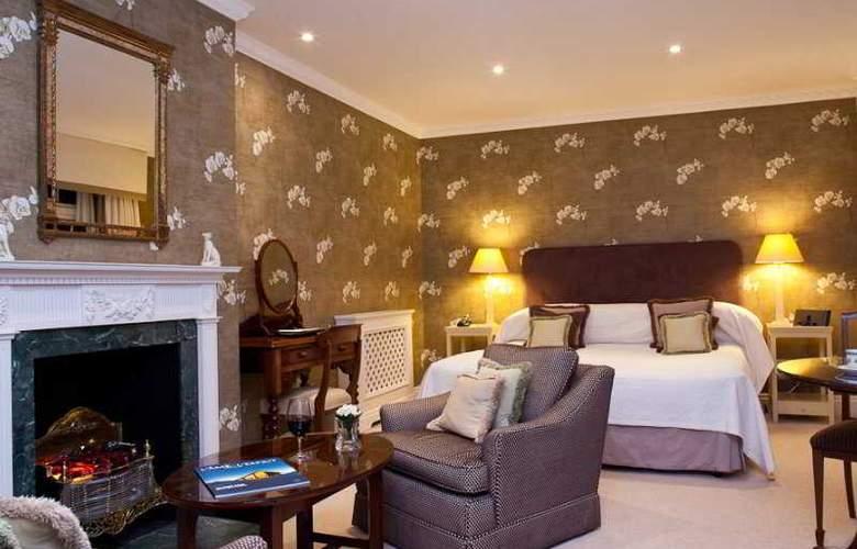 Longueville Manor - Room - 3