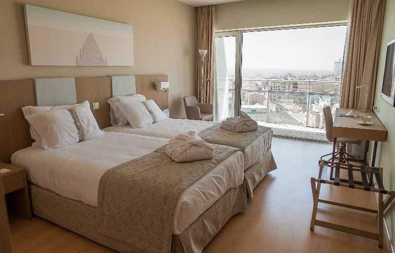 Eurostars Oasis Plaza - Room - 35