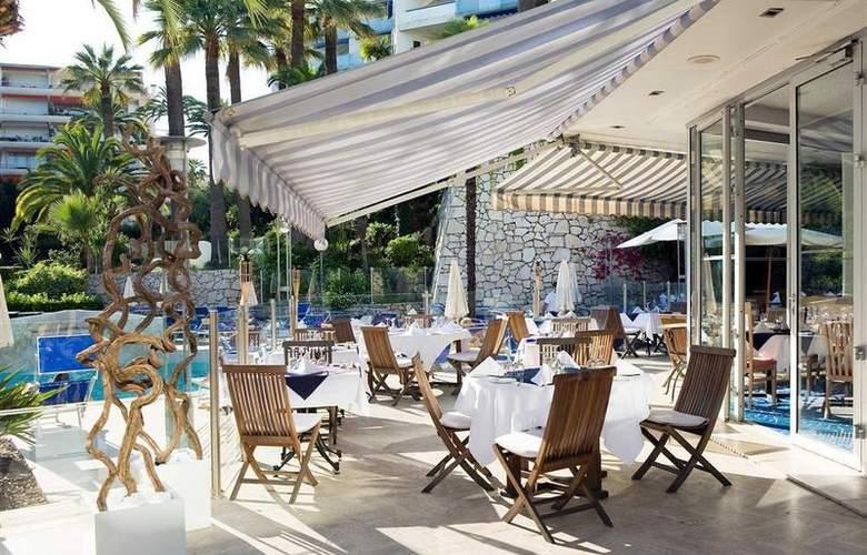 Novotel Cannes Montfleury - Restaurant - 58