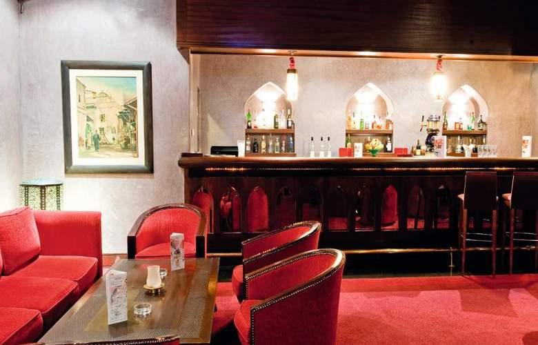 Hotel Riu Tikida Garden - Bar - 28