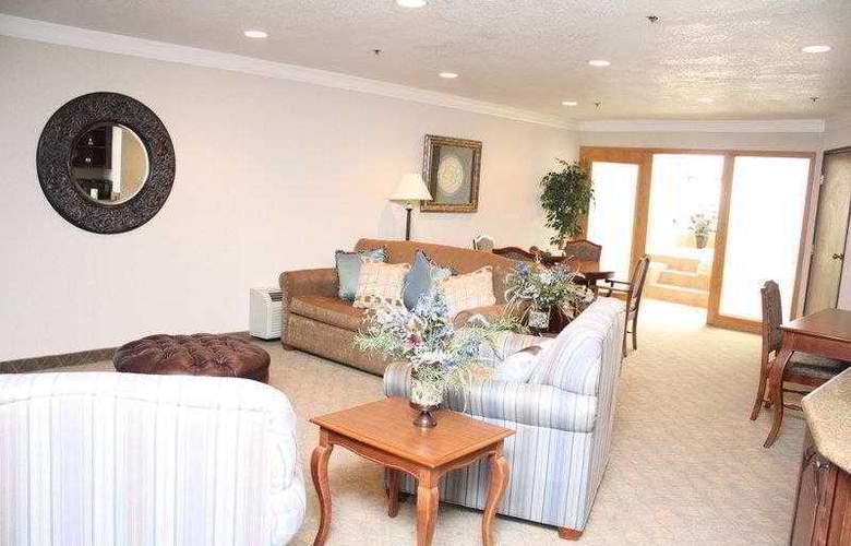 Best Western Landmark Inn - Hotel - 81