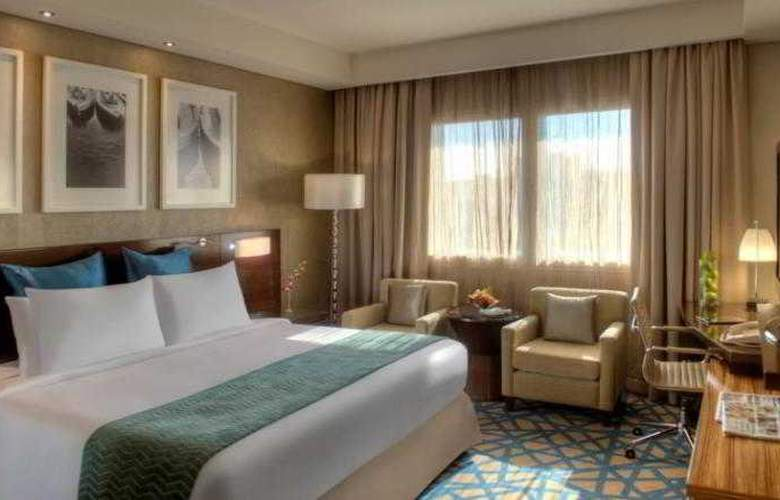 Crowne Plaza Deira - Room - 11