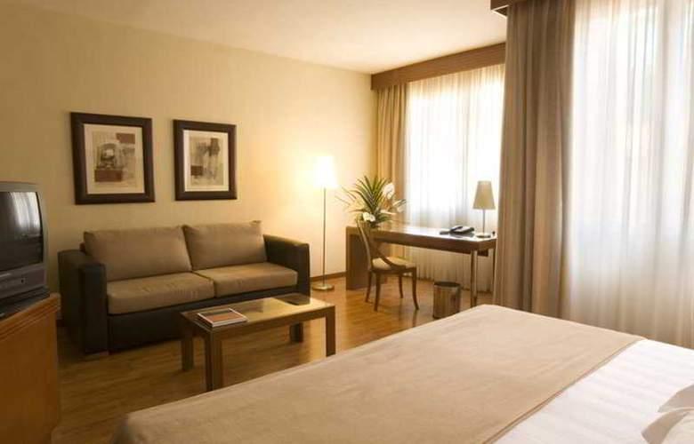 Aparthotel Mariano Cubi - Room - 3