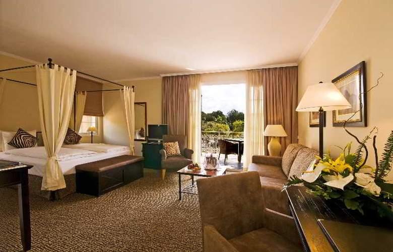 Lindner Golf & Wellness Resort Portals Nous - Room - 11