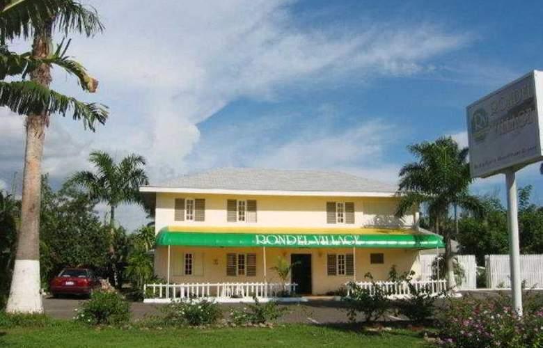 Rondel Village - Hotel - 0