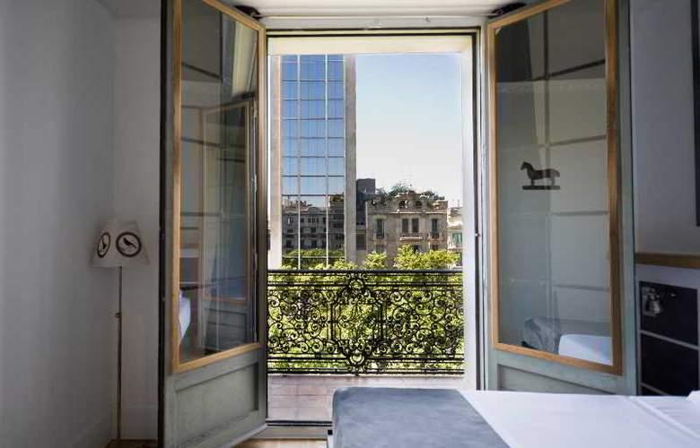 Casa Gracia Barcelona Hostel - Room - 32