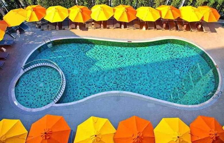 Ibis Huahin - Hotel - 3