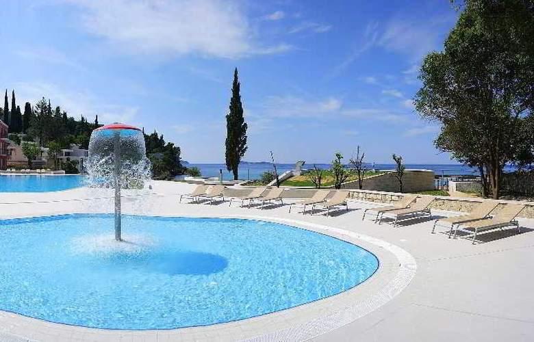 Villas Mlini - Pool - 10