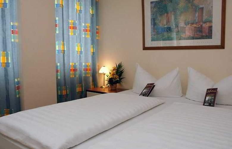 Sophien Hotel Frankfurt - Room - 2