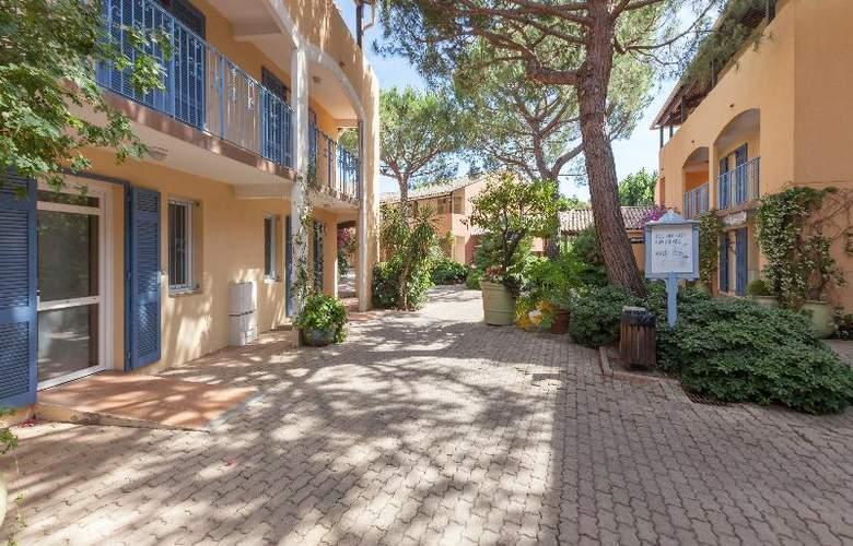 Pierre et Vacances Villages Clubs Cannes Mandelieu - Hotel - 9