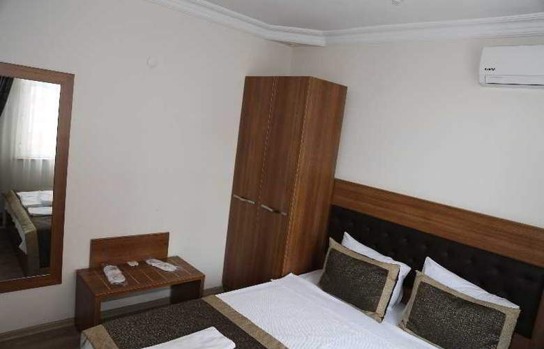 Diamond City Resort Kumburgaz - Room - 5