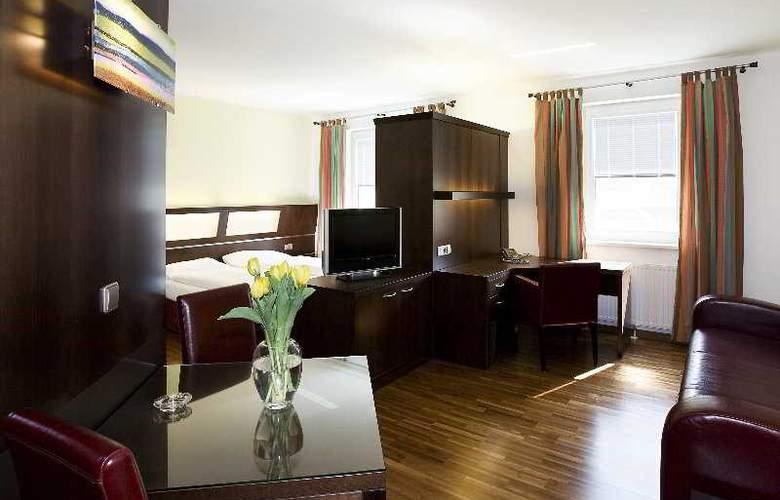 Das Reinisch Apartments Vienna - Room - 6