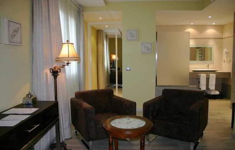Villa Nazules Hipica & Spa - Room - 4