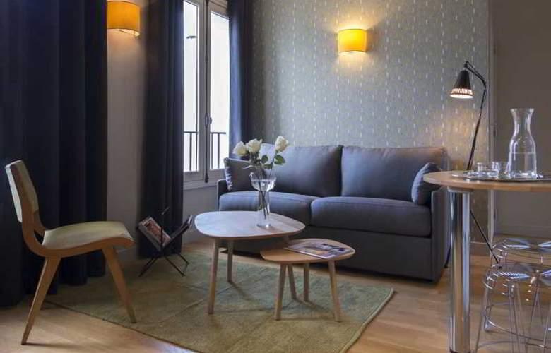Helzear Champs Elysees - Room - 3