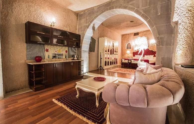 Cappadocia Cave Resort & Spa - Room - 38