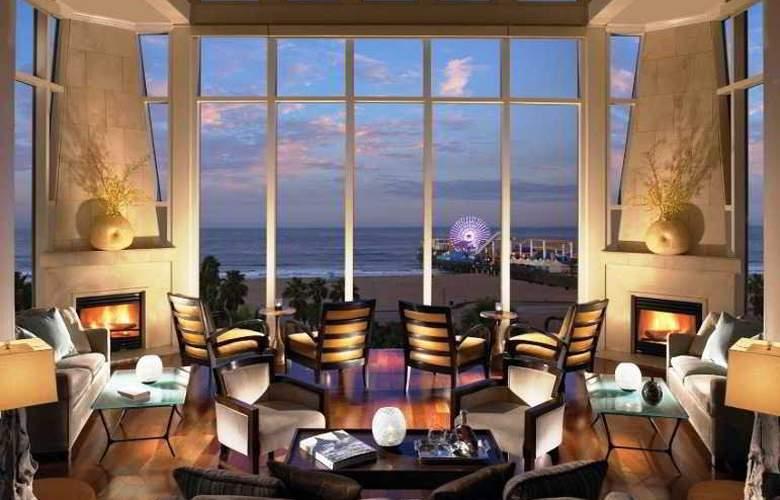 Loews Santa Monica Beach - Hotel - 0