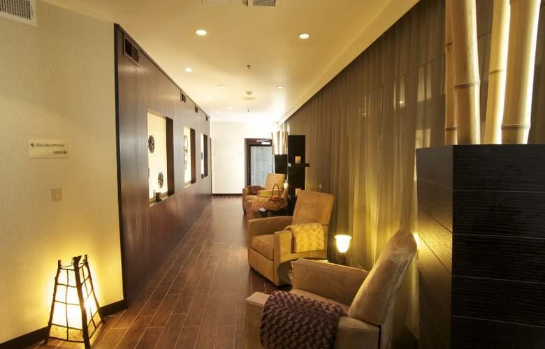 Miyako Hotel Los Angeles - General - 4