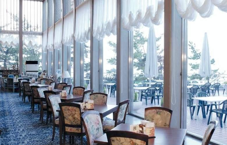 Diamond Setouchi Marine Hotel - Hotel - 9